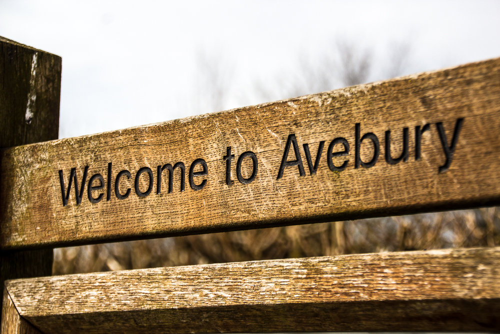 Welcome to Avebury
