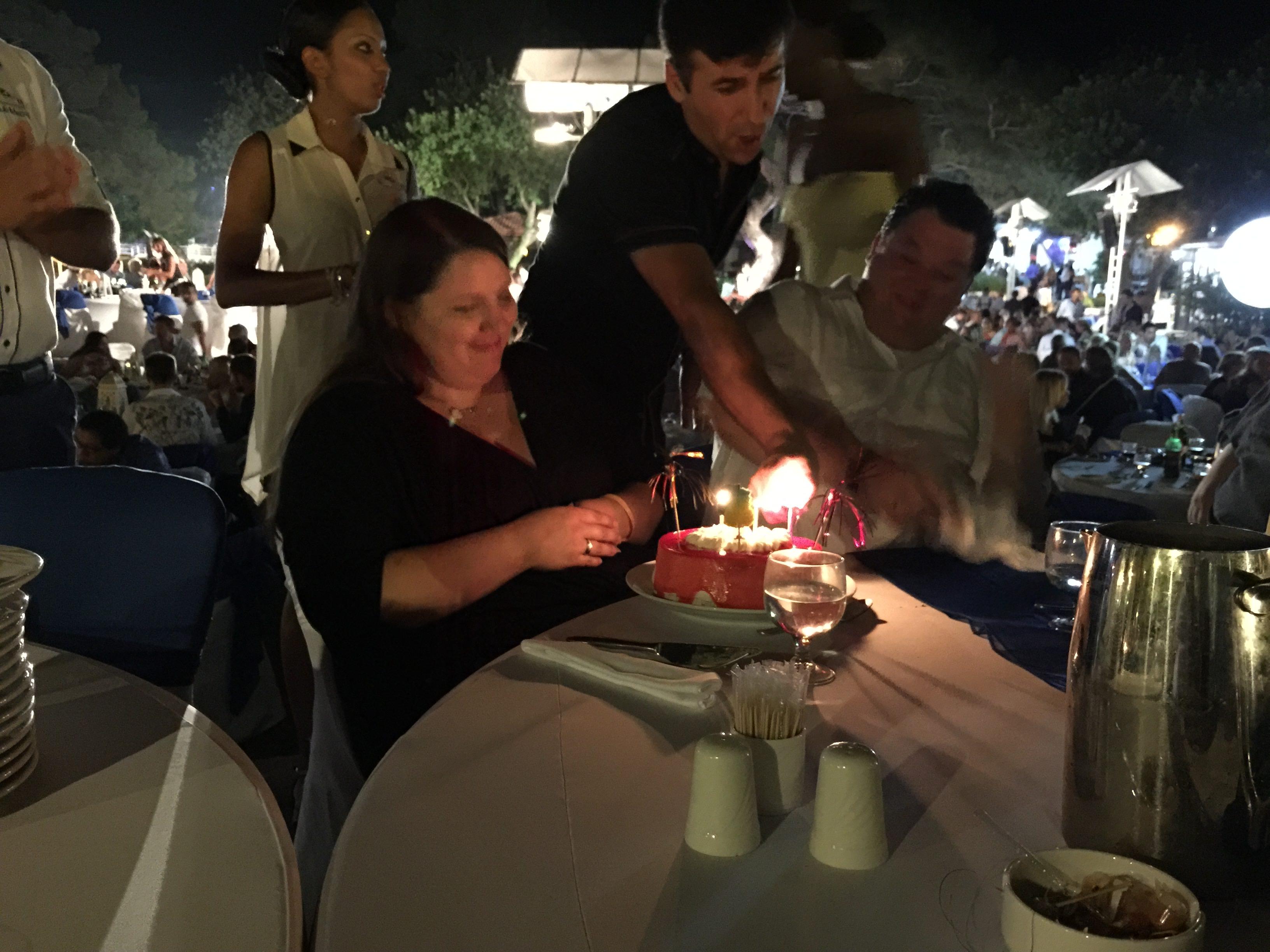 Da hat doch nicht etwa wer Geburtstag?!?!