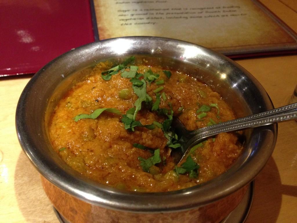 Veggy Curry